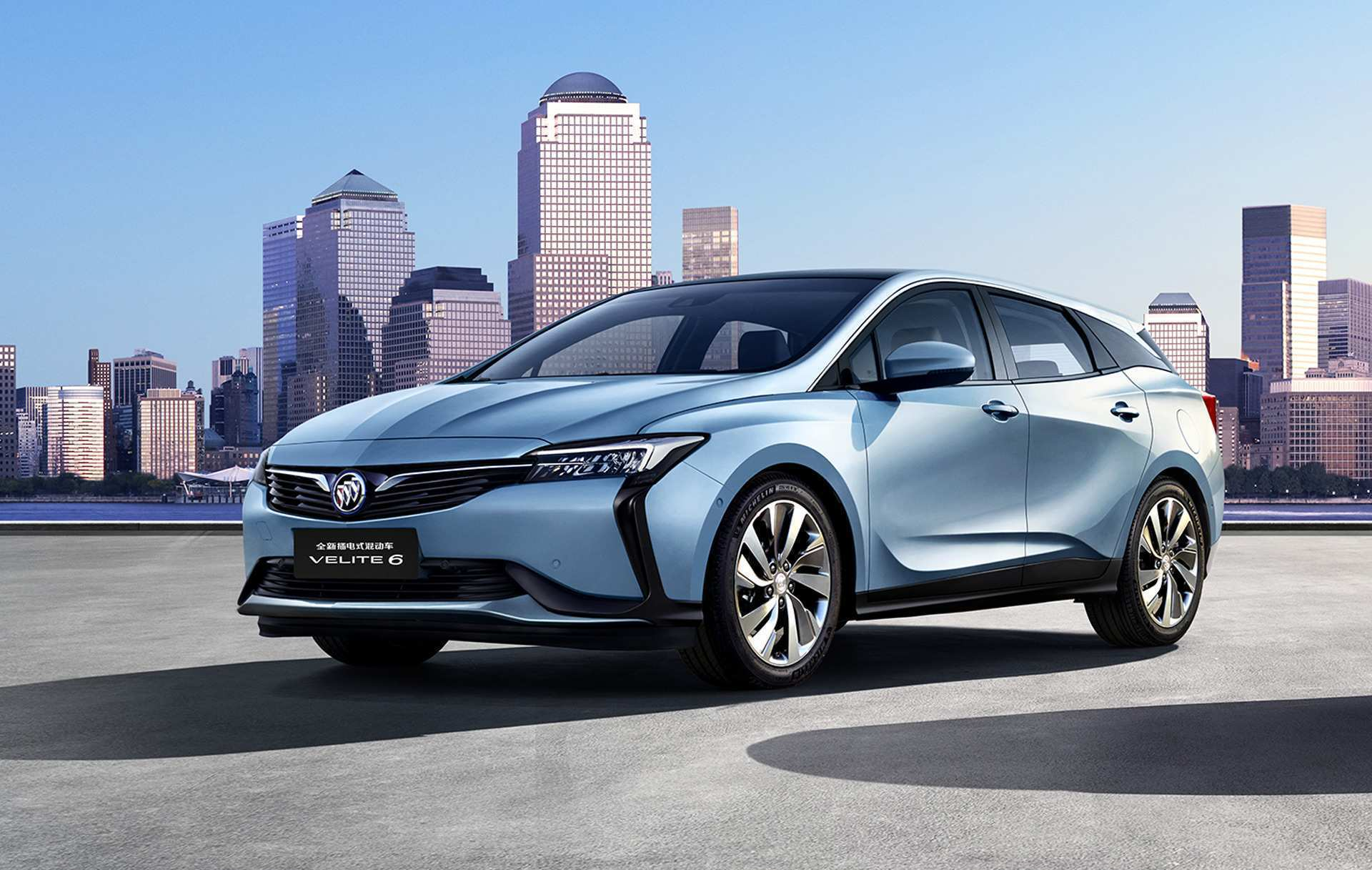 99 Best 2020 Buick Velite 6 Performance And New Engine