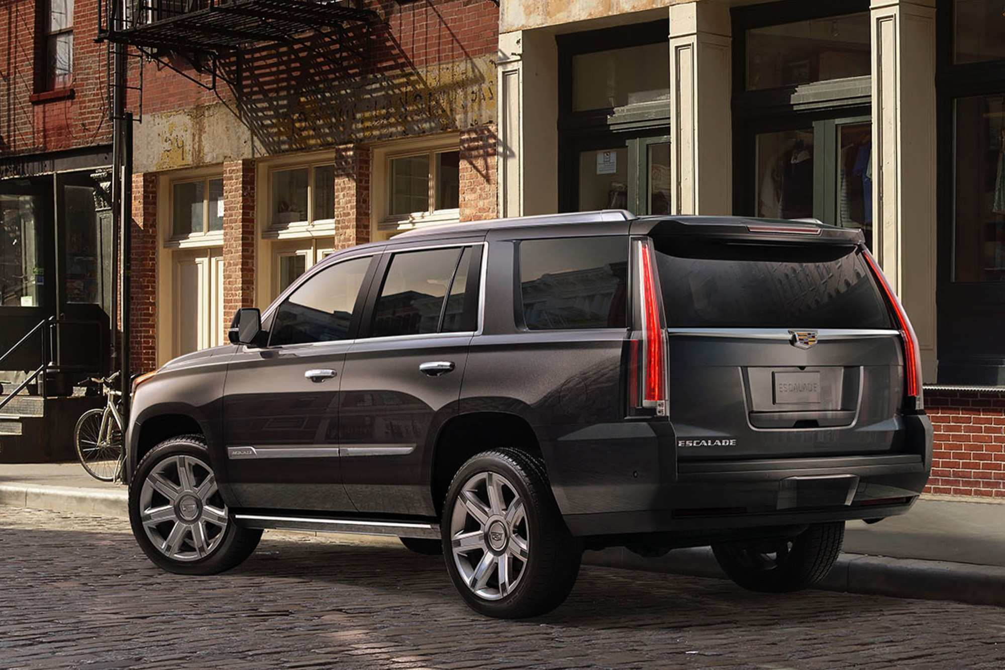 99 Best 2020 Cadillac Escalade Release Date And Concept