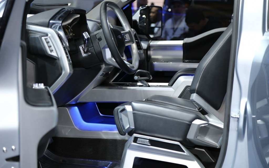 99 Best 2020 Ford Atlas Engine Release Date And Concept