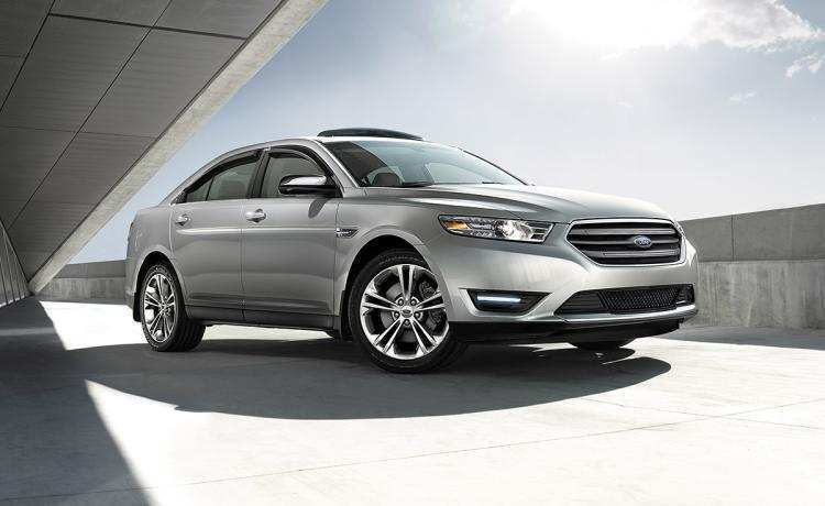 99 Best 2020 Ford Taurus New Model And Performance