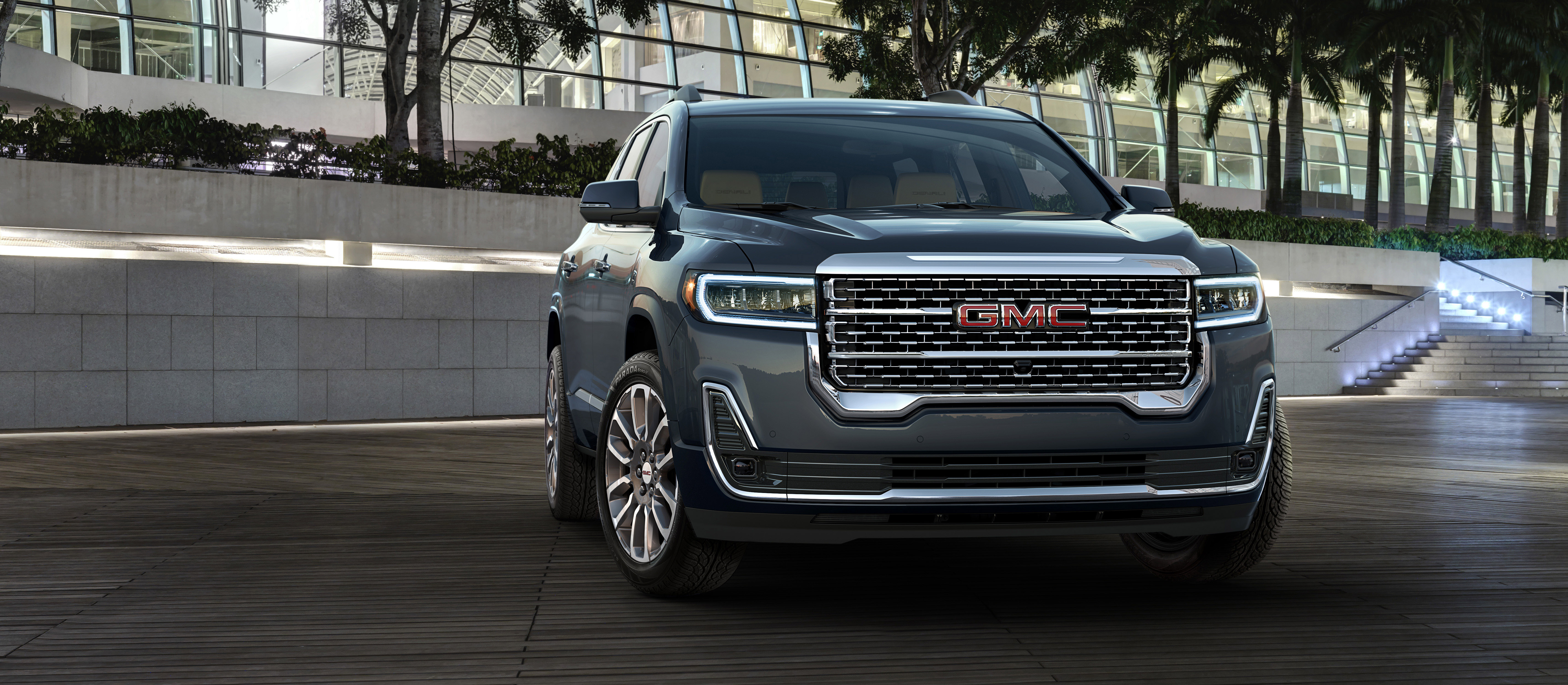 99 Best 2020 GMC Acadia Review