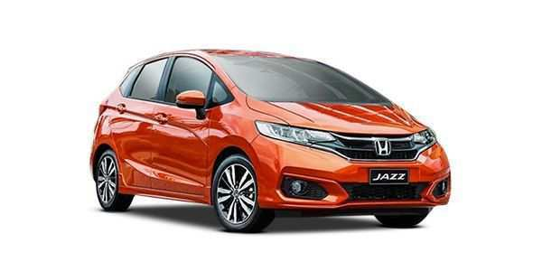 99 Best 2020 Honda Jazz Wallpaper