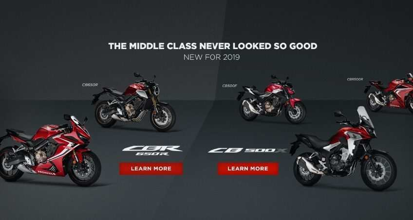 99 Best 2020 Honda Motorcycle Lineup Performance And New Engine
