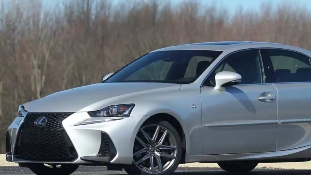 99 Best 2020 Lexus IS350 Review
