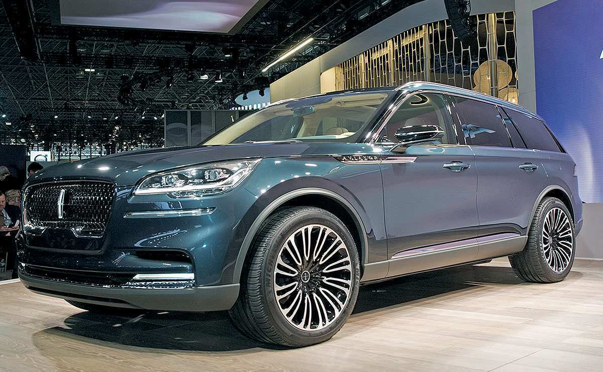 99 Best 2020 Lincoln Mkx At Beijing Motor Show Release