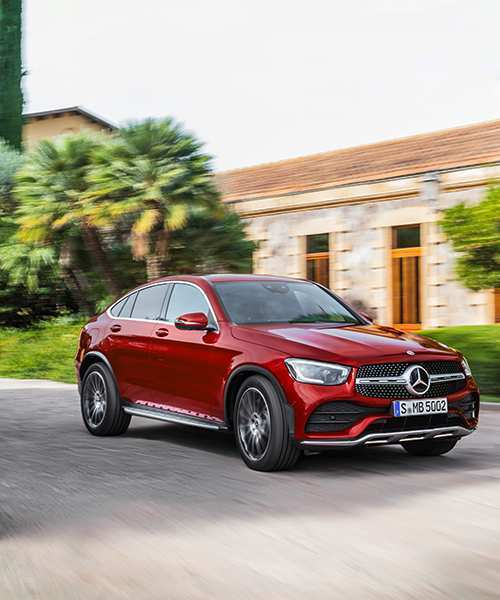 99 Best 2020 Mercedes Glc Price Design And Review