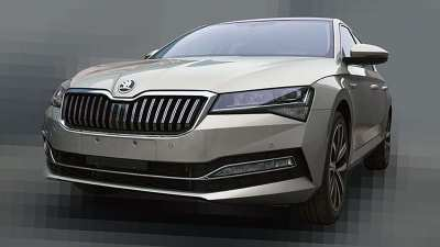 99 Best 2020 New Skoda Superb Exterior And Interior