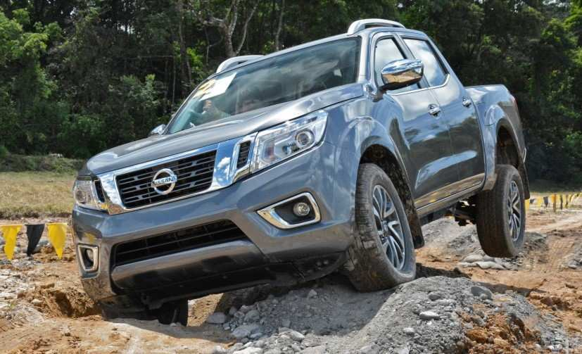 99 Best 2020 Nissan Frontier Diesel Price And Review