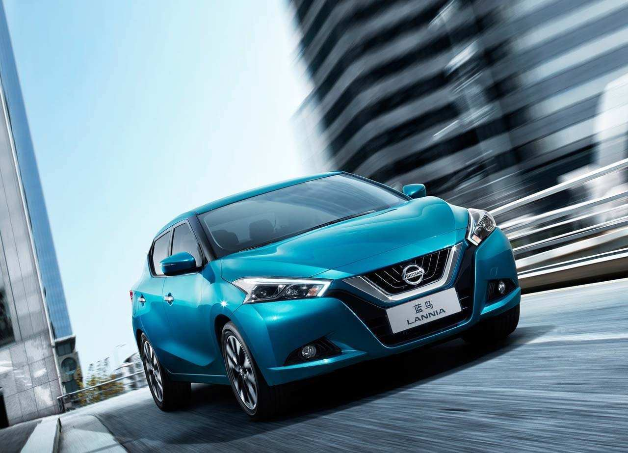 99 Best 2020 Nissan Lannia Concept And Review