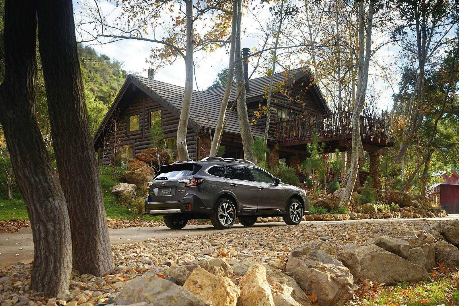 99 Best 2020 Subaru Outback Ground Clearance New Model And Performance