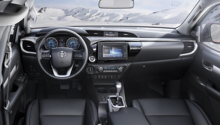 99 Best 2020 Toyota Hilux Price And Release Date