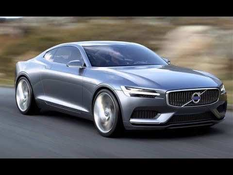 99 Best 2020 Volvo V90 Concept And Review