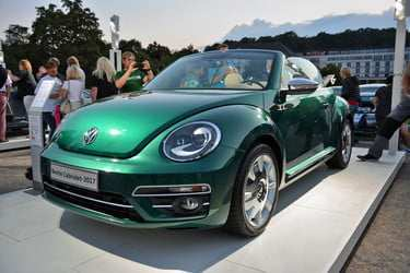99 Best 2020 Vw Beetle Dune Redesign And Review