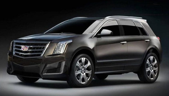 99 Best Cadillac Xt3 2020 Redesign And Concept