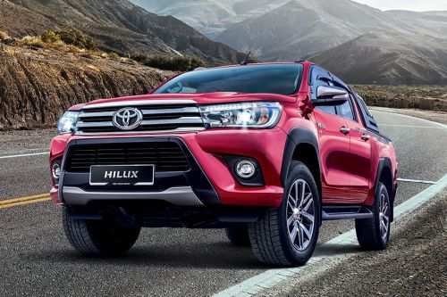 99 Best Toyota 2019 Malaysia Overview