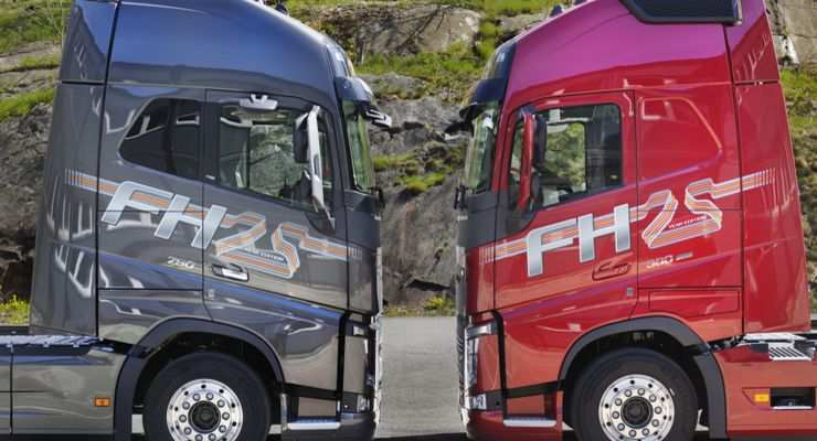 99 Best Volvo Fh16 2020 Price And Release Date