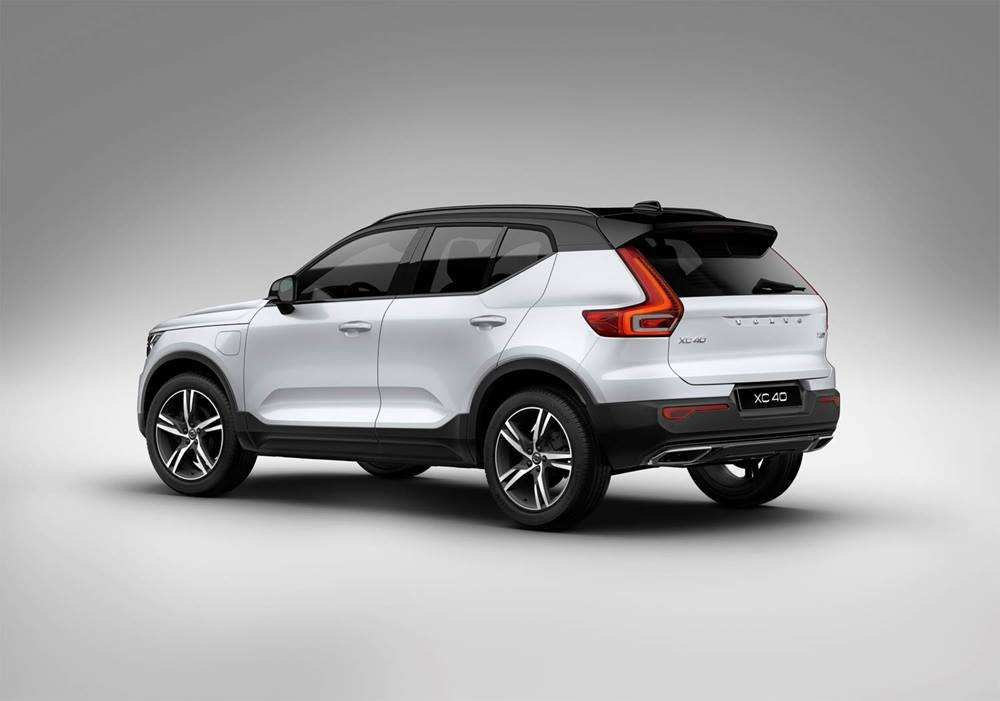 99 Best Volvo To Go Electric By 2019 Overview