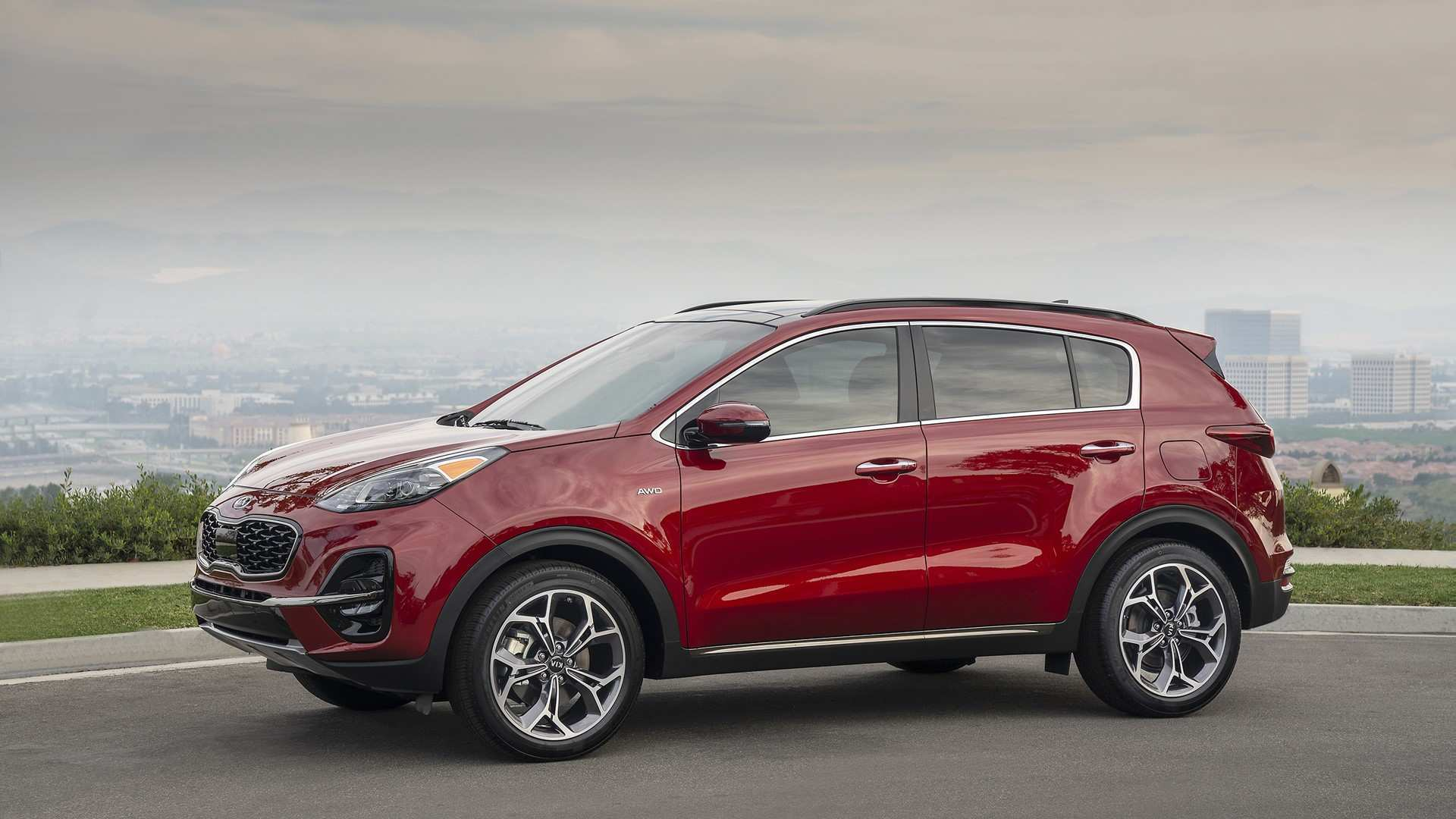 99 Best When Does The 2020 Kia Sportage Come Out Speed Test