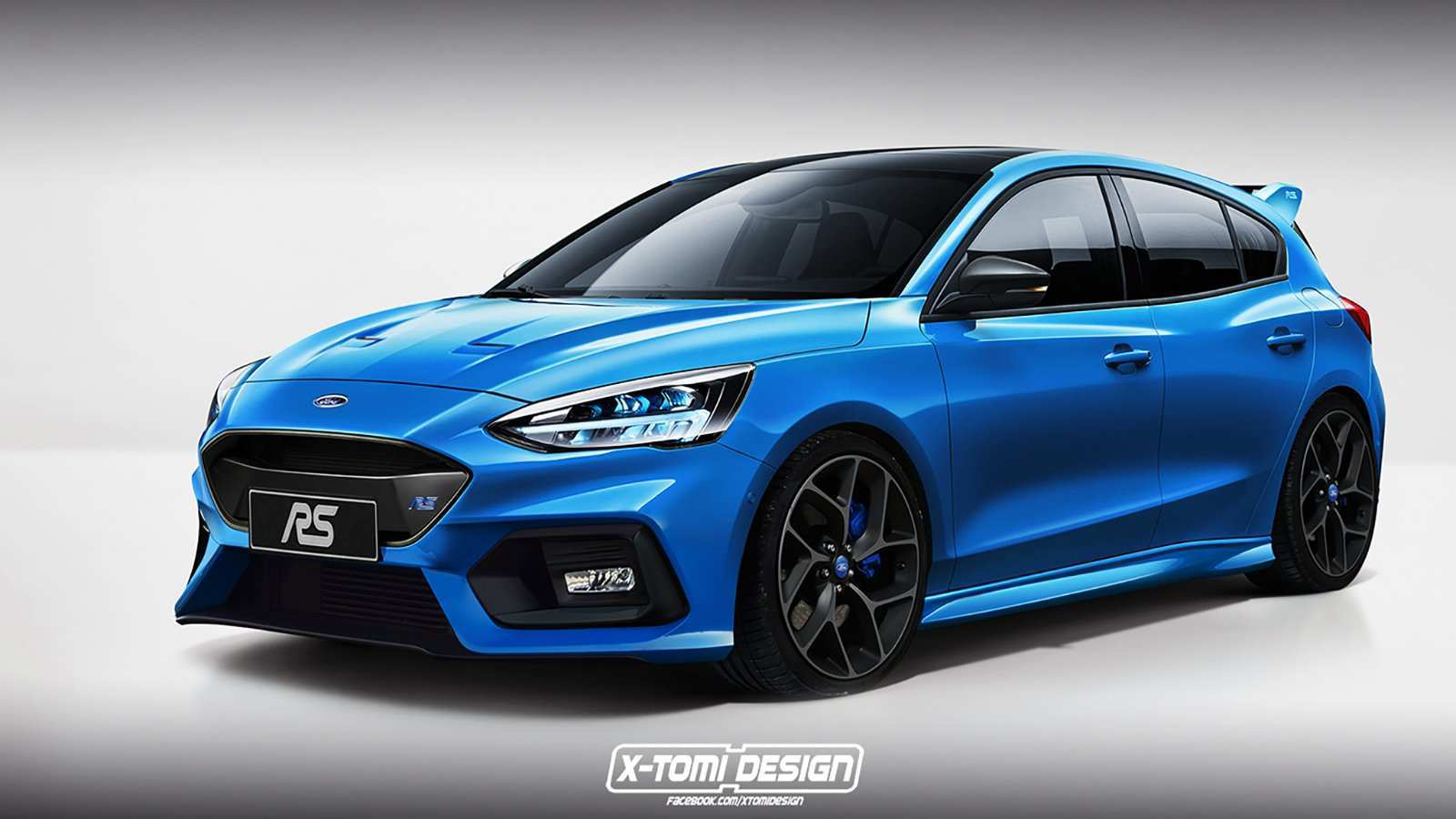 99 New 2019 Ford Focus Concept