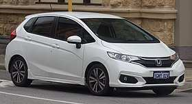 99 New 2019 Honda Fit Pictures