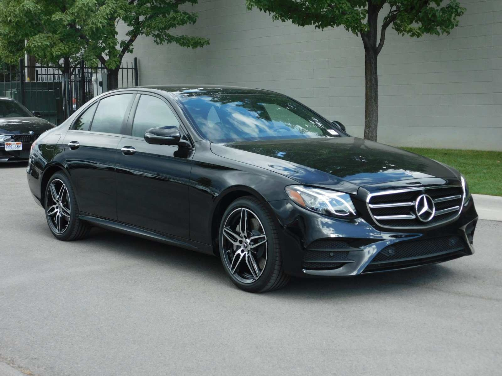 99 New 2019 Mercedes Benz E Class Exterior And Interior