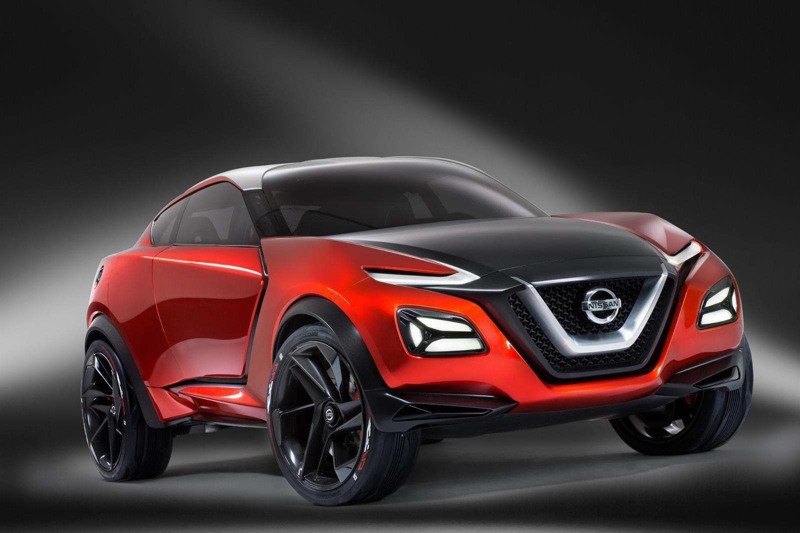 99 New 2019 Nissan Juke Review And Release Date