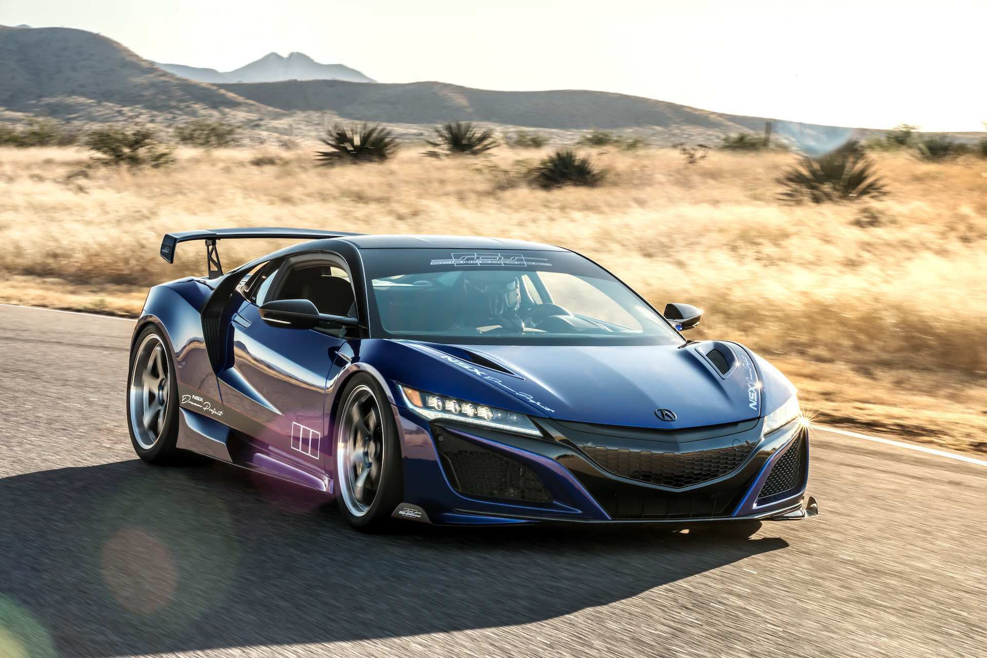 99 New 2020 Acura NSX Exterior And Interior