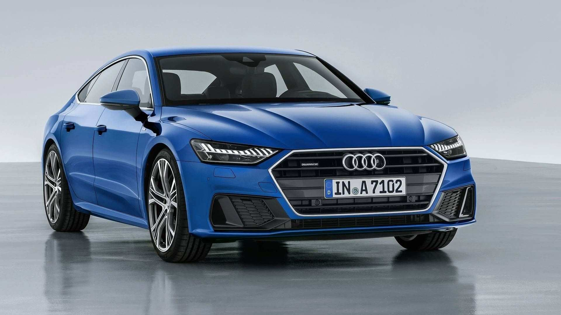 99 New 2020 Audi A7 Colors Picture
