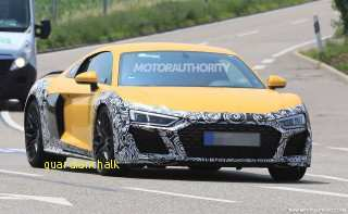 99 New 2020 Audi R8 LMXs Reviews