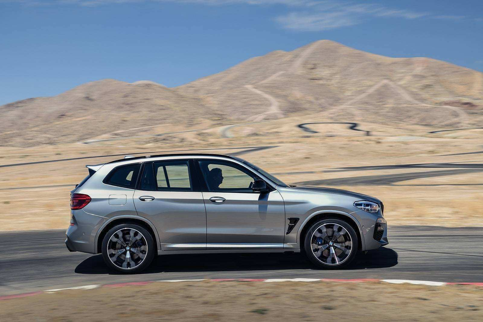 99 New 2020 BMW X3 Hybrid Overview