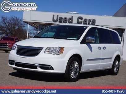 99 New 2020 Chrysler Town Country Awd Wallpaper