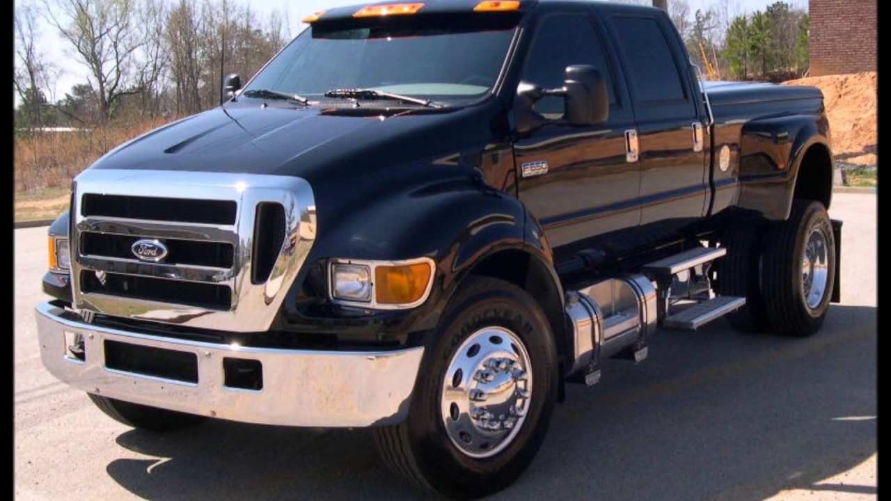 99 New 2020 Ford F650 Price And Release Date