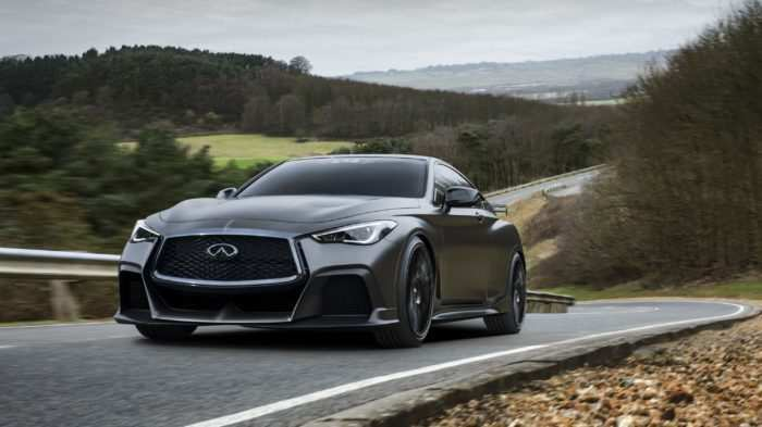 99 New 2020 Infiniti Q50 Coupe Eau Rouge Reviews