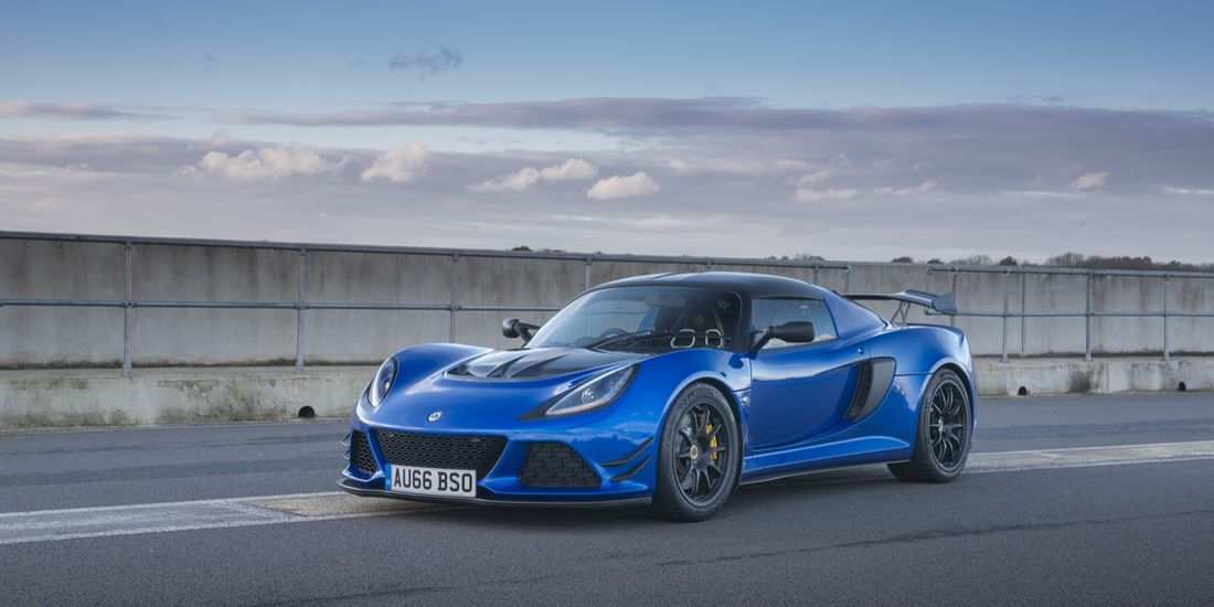 99 New 2020 Lotus Exige Price And Release Date