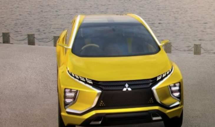 99 New 2020 Mitsubishi Outlander Sport Pictures
