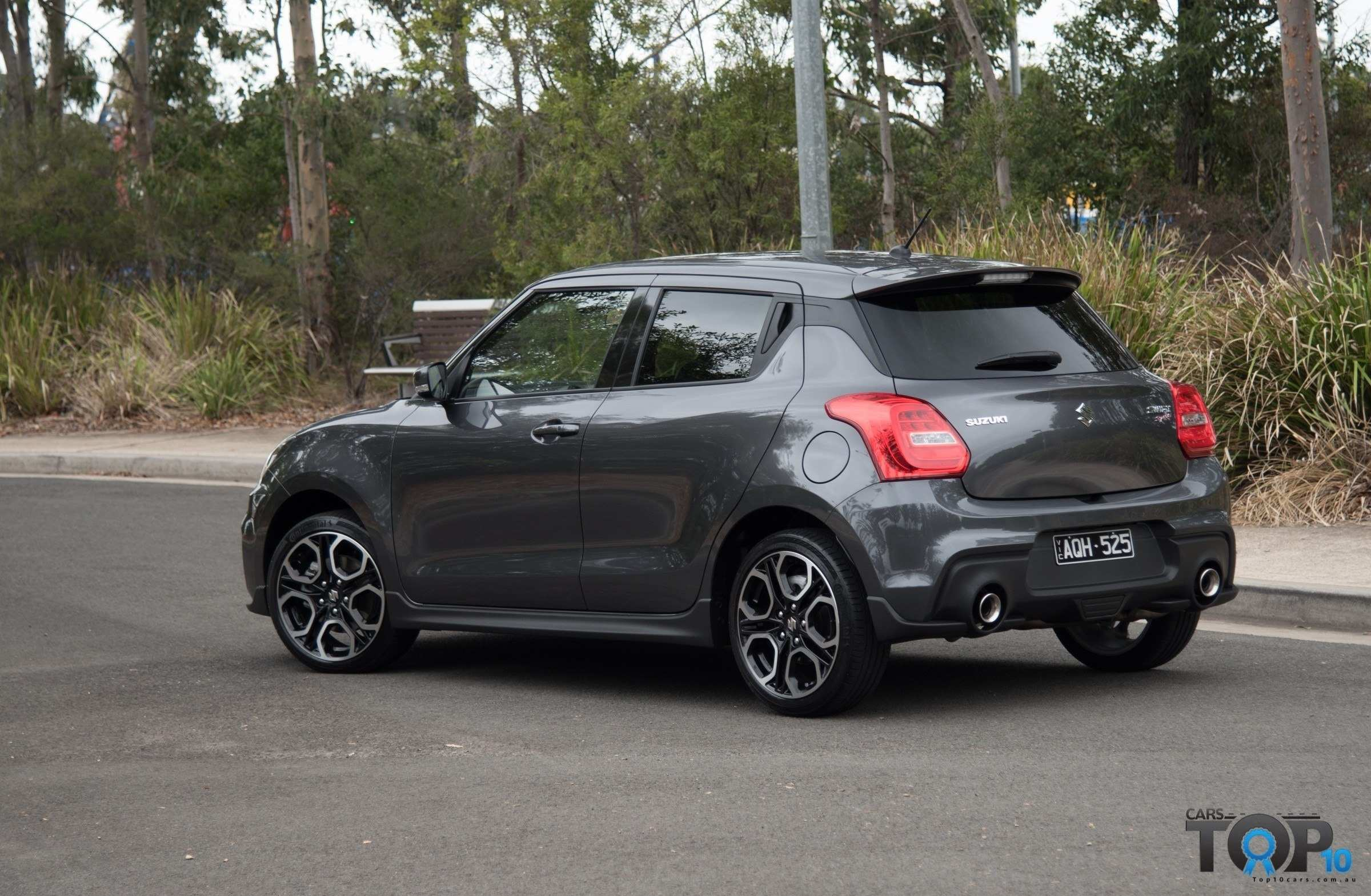 99 New 2020 New Suzuki Swift Sport Rumors