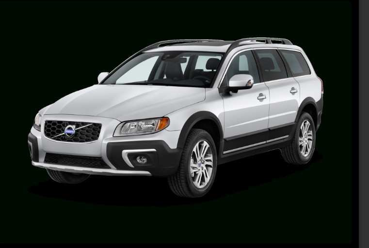 99 New 2020 Volvo Xc70 New Generation Wagon Spesification