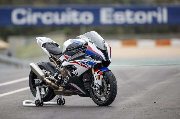 99 New BMW S1000R 2020 Style