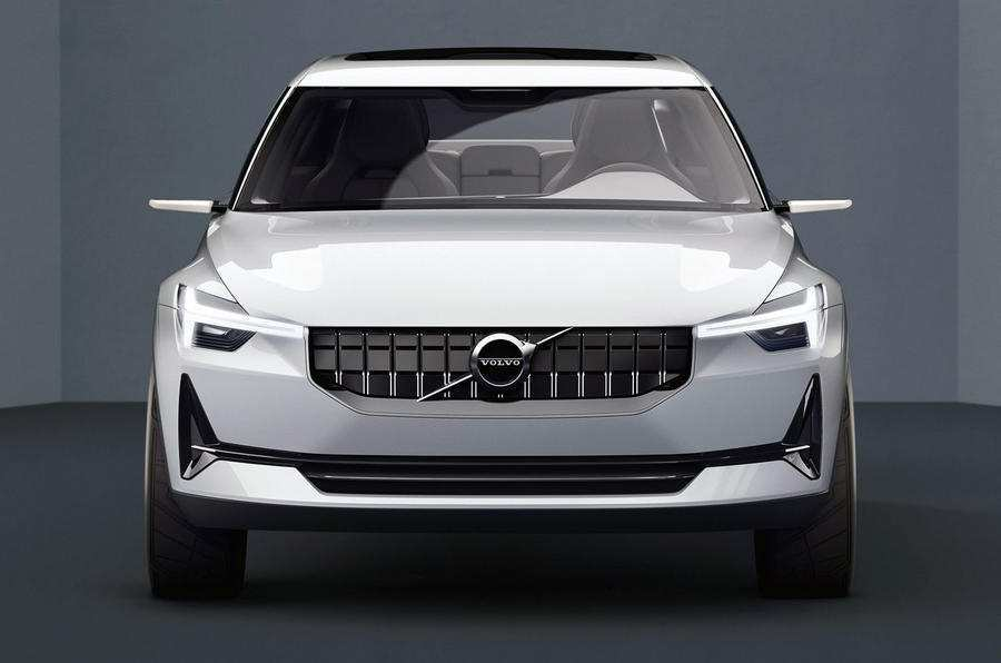 99 New Electric Volvo 2019 Concept And Review