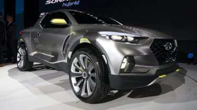 99 New Hyundai Ute 2020 Review And Release Date