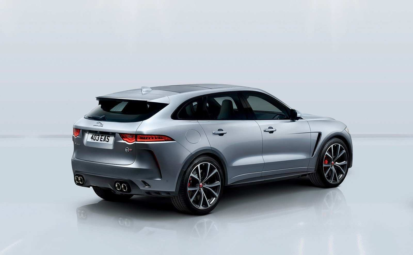 99 New Jaguar Suv 2019 Pictures