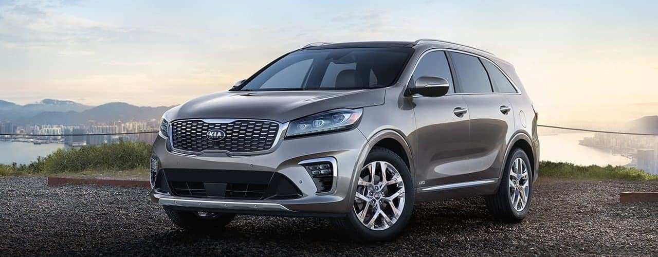 99 New Kia Lineup 2019 Overview
