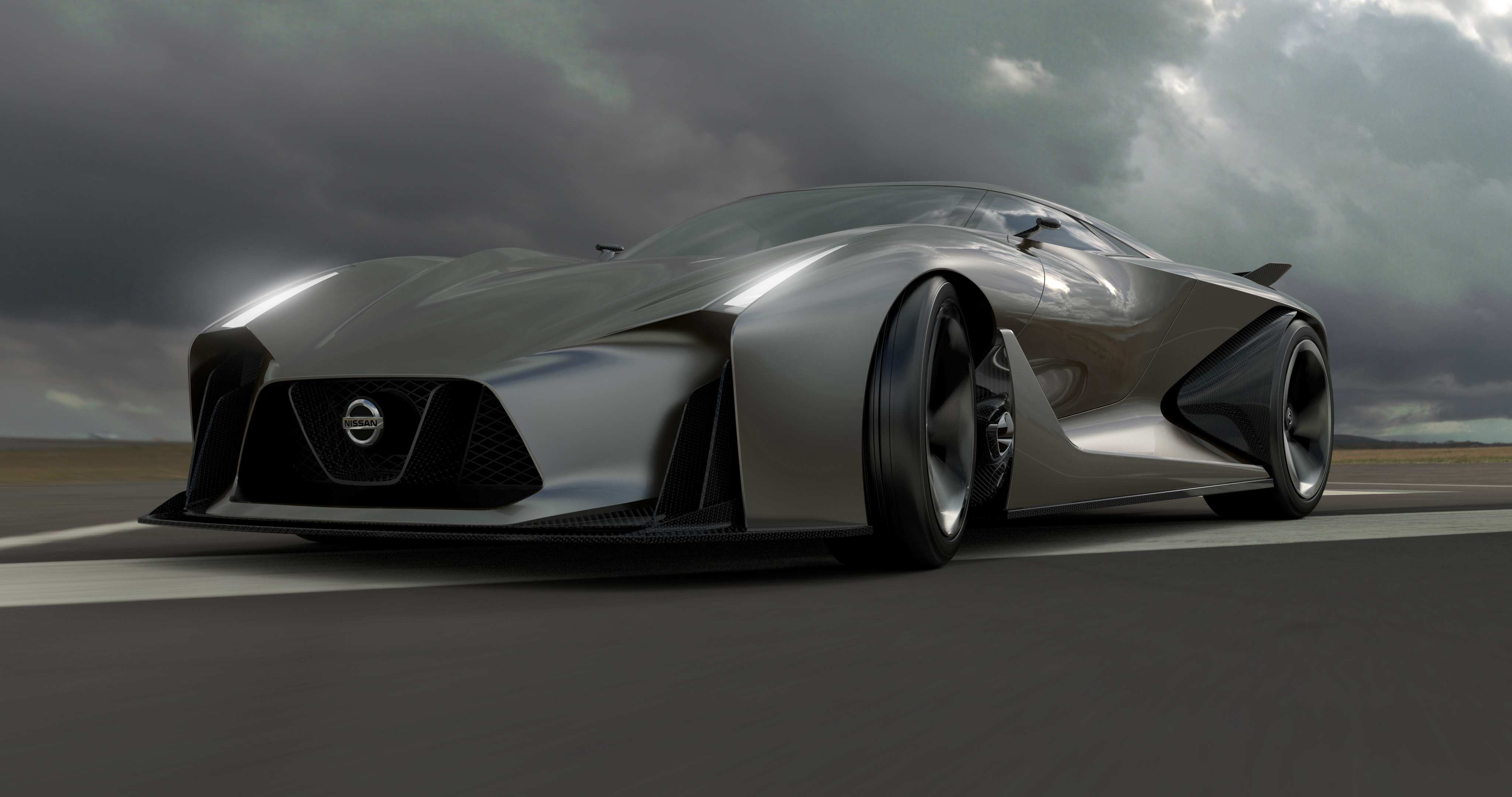 99 New Nissan Concept 2020 Price In India Picture