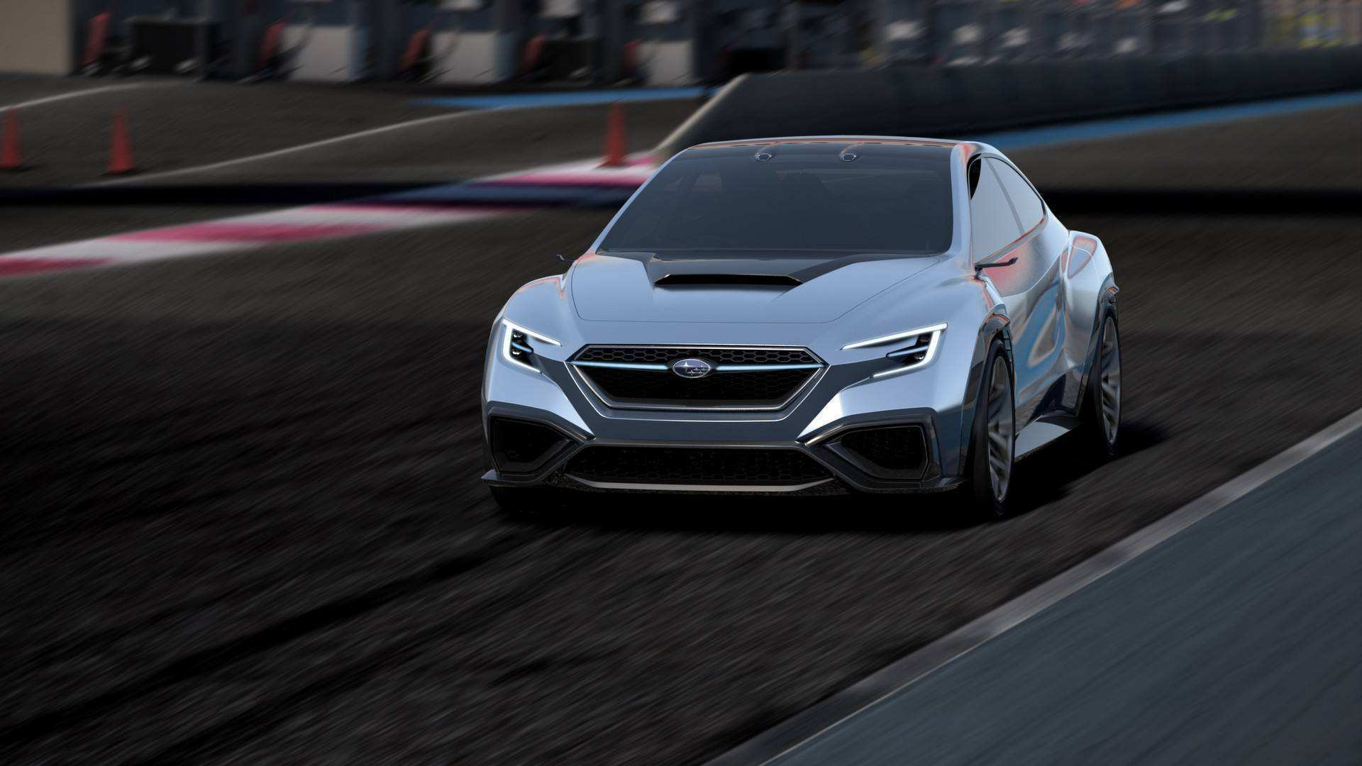 99 New Subaru Sti 2020 Rumors Picture