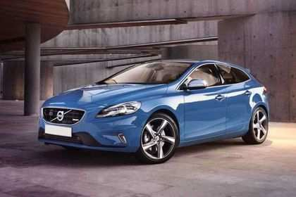 99 New Volvo V40 2019 Interior Engine