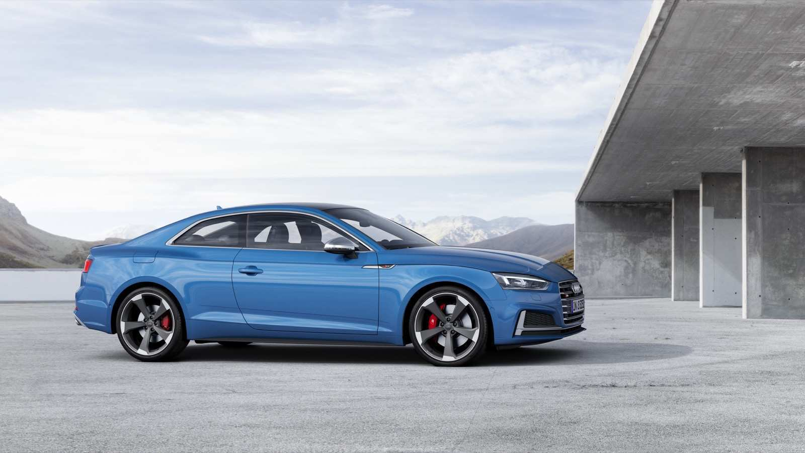 99 The 2019 Audi Rs5 Tdi Redesign And Concept