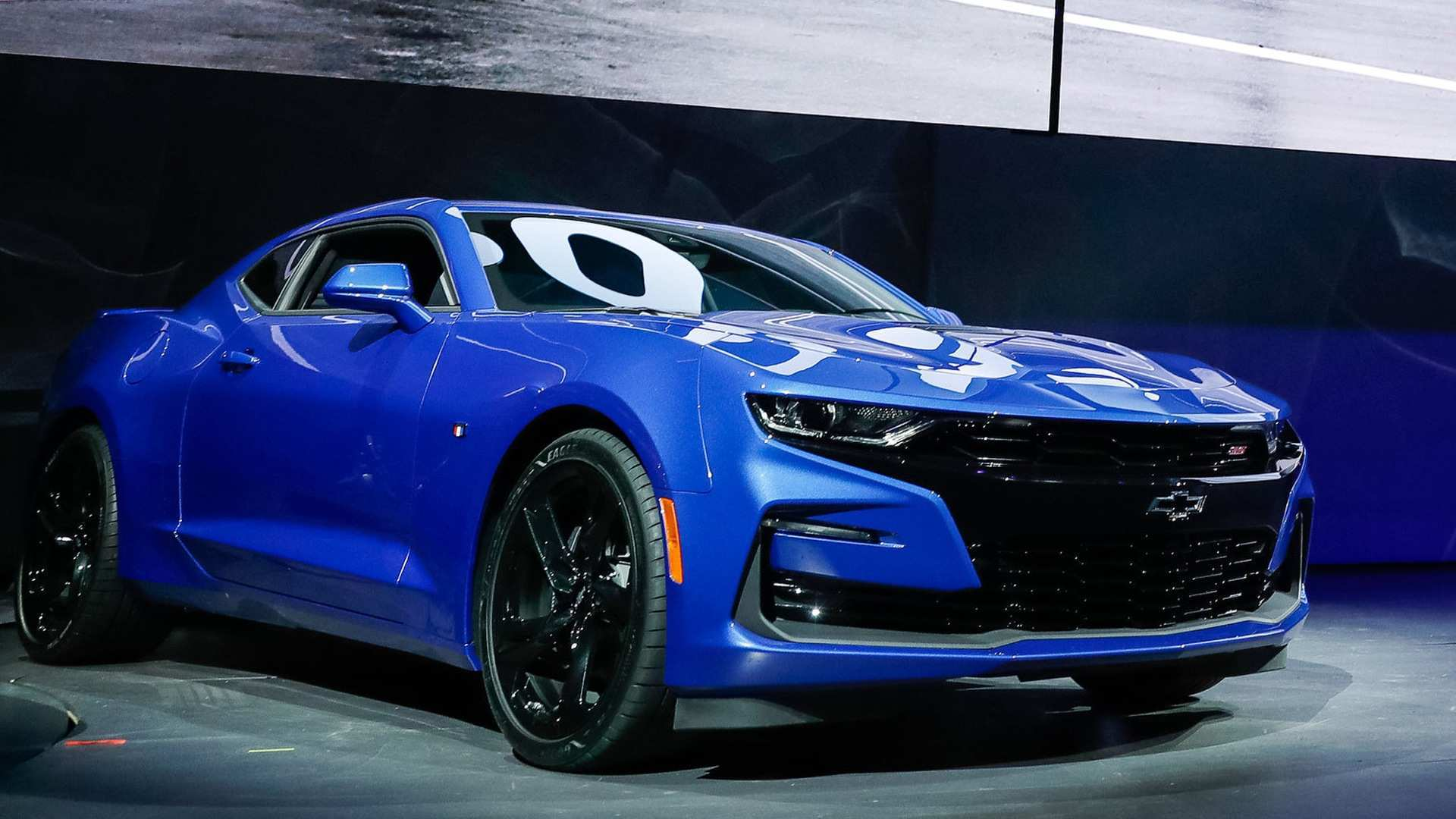 99 The 2019 Chevy Camaro Competition Arrival Redesign And Review