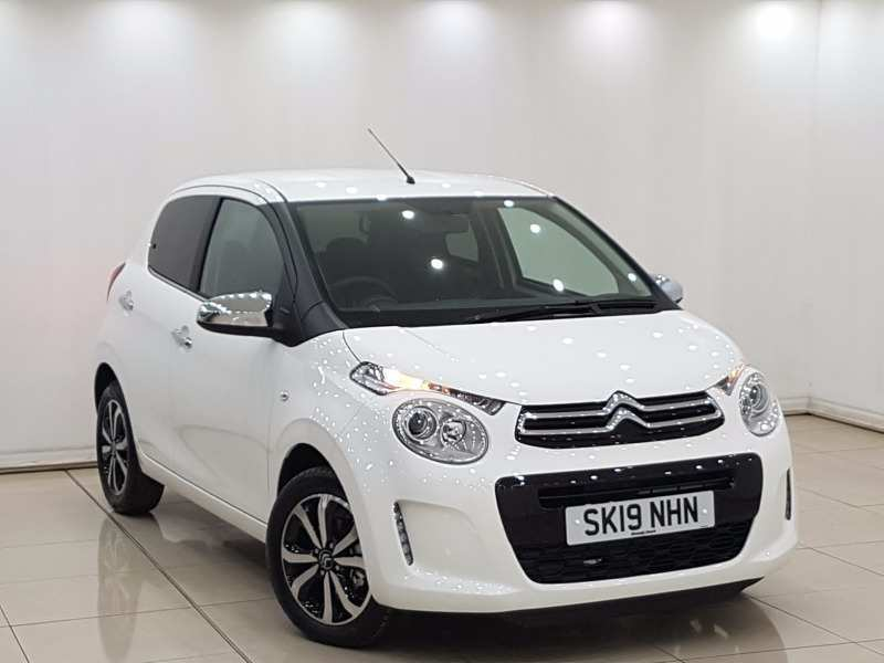 99 The 2019 Citroen C1 Prices