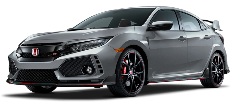 99 The 2019 Honda Civic Si Type R Ratings