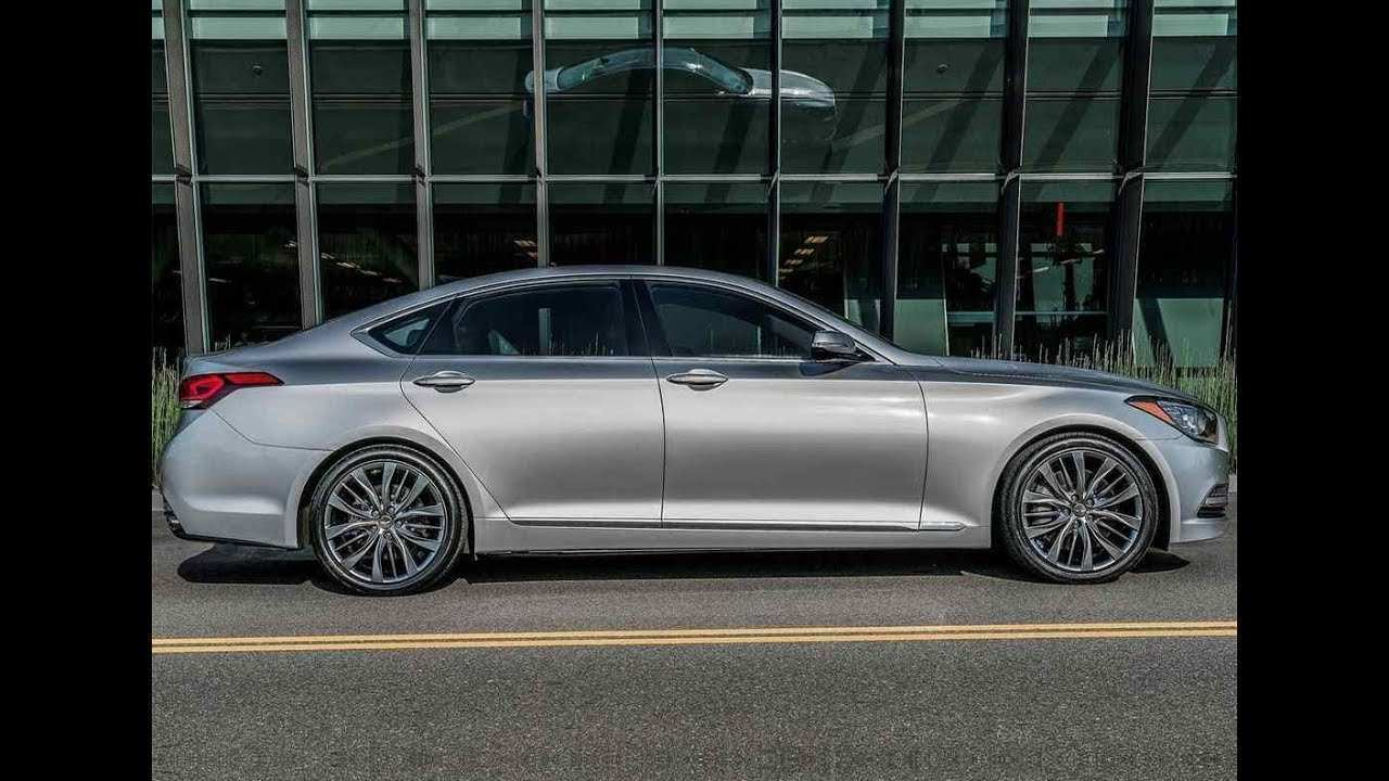 99 The 2019 Hyundai Genesis Redesign And Concept